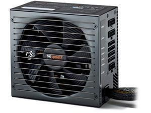 Be quiet Straight Power 10 500W 80 Plus Gold Semi-Modular Power Supply