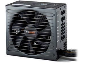Be quiet Straight Power 10 800W 80 Plus Gold Semi-Modular Power Supply