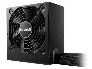 BeQuiet! System Power 9 500W Power Supply