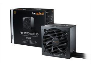 BeQuiet! Pure Power 10 300W Non Modular Power Supply