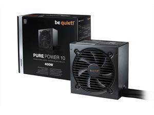 BeQuiet! Pure Power 10 400W Non Modular Power Supply