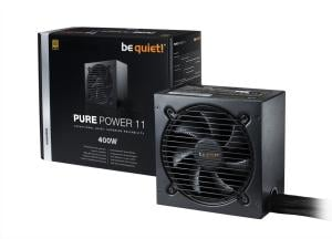 BeQuiet! pure power 11 400W PSU/Power Supply