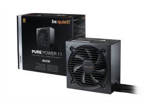 BeQuiet! pure power 11 600W PSU/Power Supply