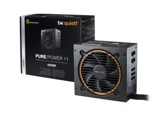 BeQuiet! pure power 11 400W CM PSU/Power Supply