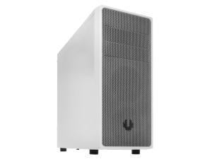 BitFenix Neos Mid Tower case, White/Silver