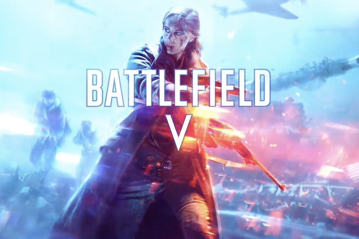 battlefield 5 controversy