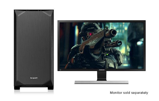 Novatech Elite Panther Gaming PC