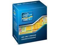 3rd Generation Intel® CoreAndamp;trade; i7 3770K 3.50GHz Socket LGA1155 - Retail.