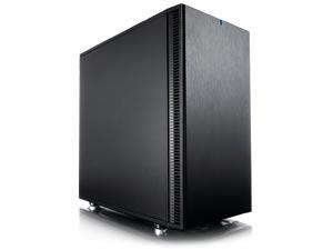 Novatech Carbon 104 Gaming PC