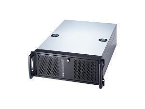 *B-stock item - 90 days warranty* Chenbro RM42200 4U Feature-Advanced Industrial Server Chassis