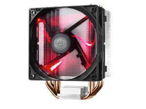 B-STOCK ITEM 90 DAY WARRANTYCooler Master Hyper 212 LED CPU Cooler - LGA2066 Support