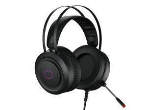 Cooler Master Gaming CH321 Headset Head-band Black