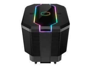 Cooler Master MA620M Addressable RGB CPU Tower Cooler