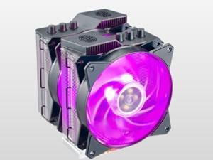 Cooler Master MasterAir MA621P TR4 Version RGB CPU Tower Cooler