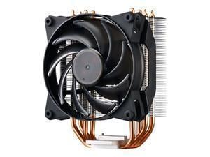 Cooler Master MasterAir Pro 4 Tower CPU Cooler - LGA2066 Support