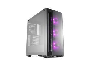 Cooler Master Masterbox MB520 RGB Mid Tower Case/Chassis