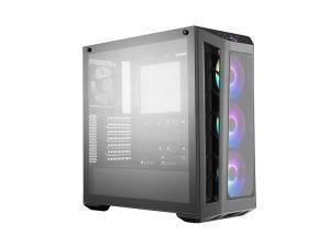 Cooler Master MasterBox MB530P RGB Tempered Glass Computer Case