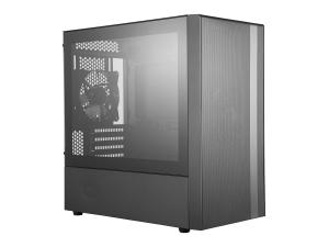 Cooler Master MasterBox NR400 Micro Tower Micro-ATX Chassis