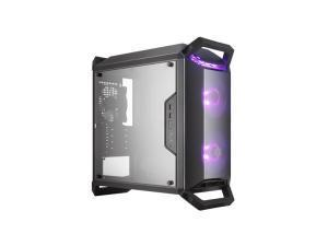 Cooler Master Masterbox Q300P Micro-ATX Chassis