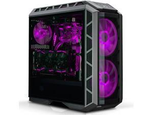 Cooler Master MasterCase H500P Mid Tower