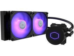 Cooler Master MasterLiquid ML240L V2 RGB AIO CPU Cooler