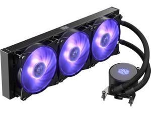 Cooler Master MasterLiquid ML360 RGB TR4 Edition with RGB Controller