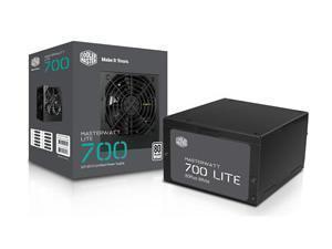 Cooler Master MasterWatt Lite 700 PSU