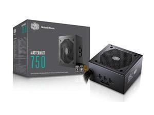 Cooler Master MasterWatt 750 Bronze Rated Power Supply