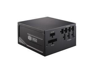 Cooler Master V650 80 Plus Gold Power Supply