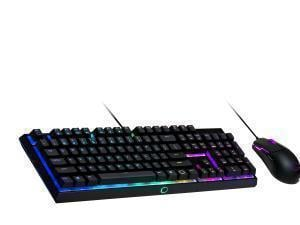Cooler Master Gaming MS110 Keyboard Andamp; Mouse