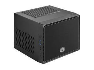 Cooler Master Elite 110A Case Limited Edition - Black