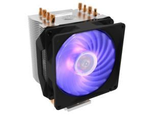 Hyper H410R RGB CPU Cooler With RGB LED PWM Fan