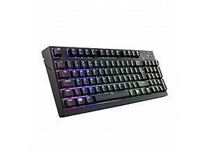 Cooler Master Masterkeys Pro M RGB Mechanical Gaming Keyboard | Novatech