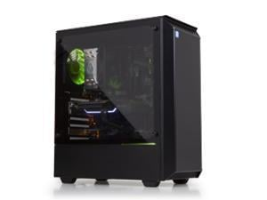Novatech Core Alpha Gaming PC