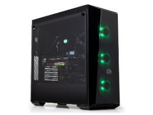 Novatech Core Lux Gaming PC