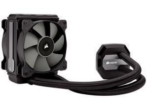 *B-stock item-90 days warranty*Corsair Hydro Series H80i v2 High Performance Liquid CPU Cooler - LGA2066 Supported - TR4 Supported*