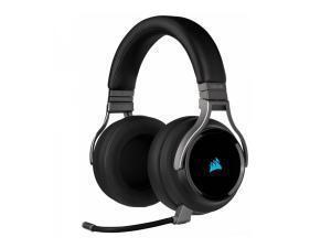 Corsair Virtuoso Wired/Wireless RGB Gaming Headset