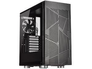 Corsair 275R Airflow Tempered Glass Mid-Tower Gaming Case � Black