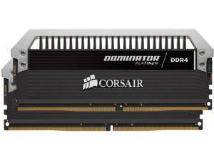Corsair Dominator Platinum 16GB 2x8GB DDR4 PC4-25600 3200MHz Dual Channel Kit