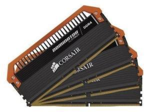 Corsair Dominator Platinum – Limited Edition Orange16GB DDR4 PC4-27200 3400MHz