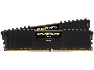 Corsair Vengeance LPX 32GB 2x16GB DDR4 3200MHz Dual Channel Memory RAM Kit
