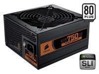 Corsair TX 750W ATX2.2 SLI Compliant Power Supply