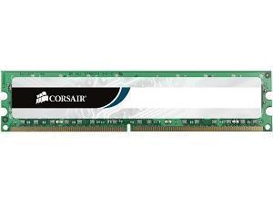 Corsair ValueSelect 4GB DDR3 1600MHz Memory RAM Module
