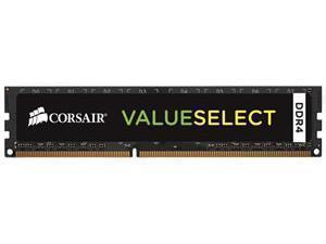 Corsair Value Select 4GB 1x4GB DDR4 PC4-17000 2133MHz Single Module