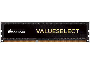 Corsair ValueSelect 8GB 1x8GB DDR4 PC4-19200 2400MHz Single Module