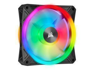 Corsair iCUE QL140 RGB 120mm PWM Single Fan