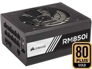 Corsair RMi Series RM850i ATX Power Supply