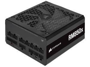 Corsair RMx Series RM850x 2021 850W 80 PLUS Gold Fully Modular ATX Power Supply / PSU