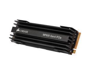 Corsair Force Series Gen.4 PCIe MP600 2TB NVME M.2 SSD