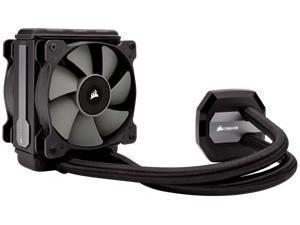 Corsair Hydro Series H80i v2 High Performance Liquid CPU Cooler - LGA2066 Supported - TR4 Supported*
